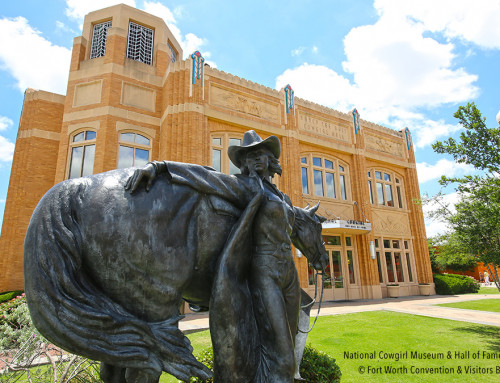 Fort Worth Is Where Cowboys and Contemporary Culture Meet — Here's What to Experience in Cowtown